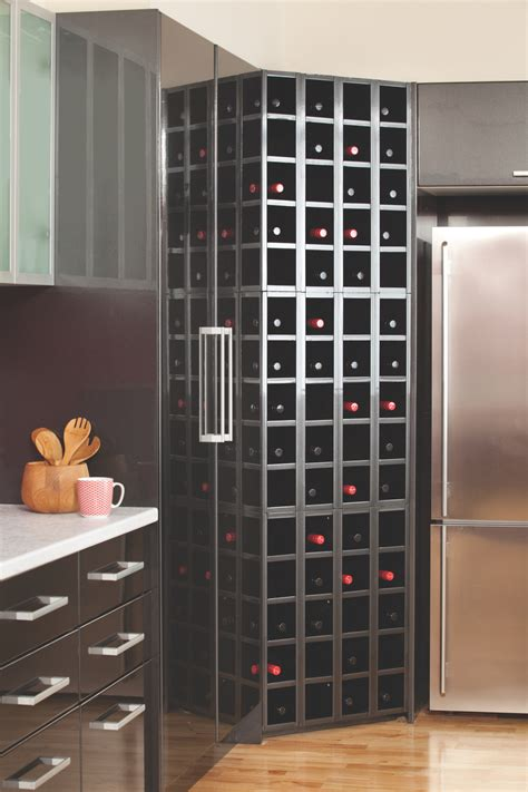 Cooking Wine Shelf by Kitchen Gallery Now You Re Cooking Kaboodle Kitchens