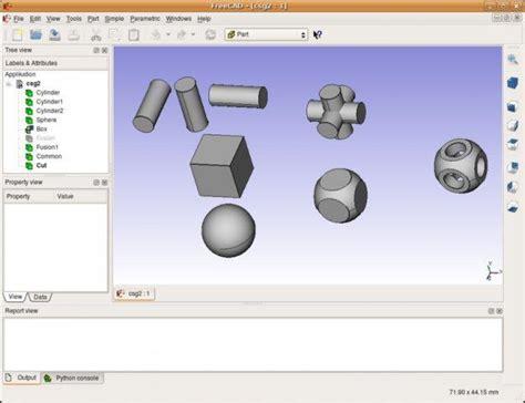 software disegno tecnico programmi per disegno tecnico gratis