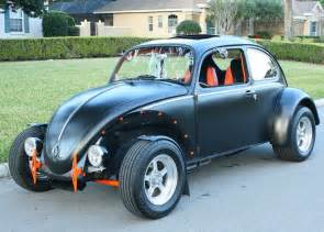 Volkswagen beetle classic hotrod toyota conversion hot rods for sale