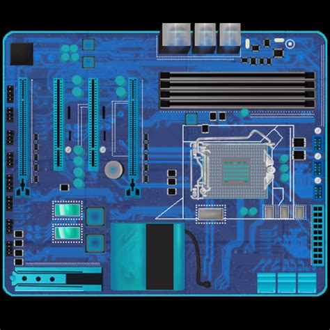 game dev tycoon hardware lab mod computer tycoon motherboard illustrations feature mod db