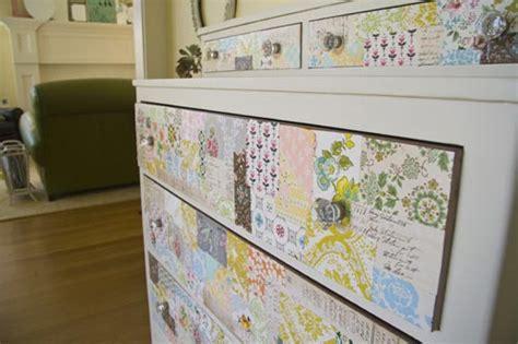 ideas  utilizar el papel pintado  decorar al estilo