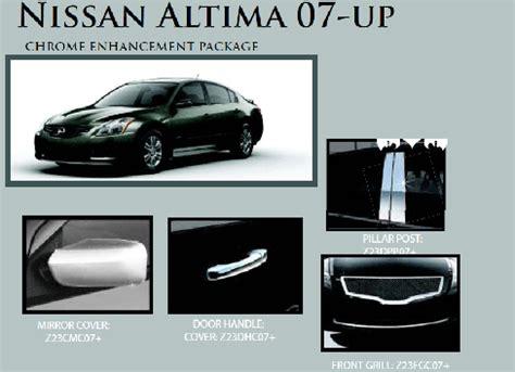 nissan altima custom parts custom parts custom parts nissan altima