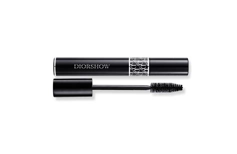 Diorshow Backstage Mascara Expert Review by Diorshow Mascara Fuller Lashes Bolder Impact Fresher