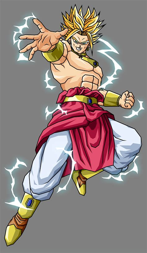 Sc Broly 1 broly dbsfl fanon wiki