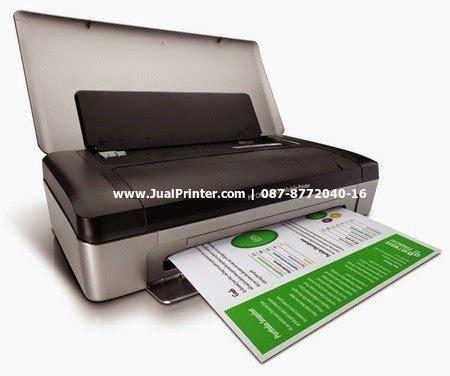 Printer Mobile Murah printer portable kebutuhan cetak anda jual printer hp harga murah tinta toner asli infus