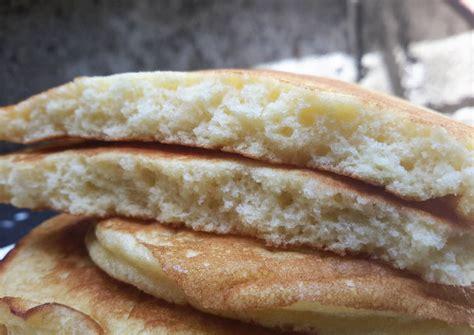 resep membuat pancake empuk resep resep fluffy souffle pancake pancake super empuk