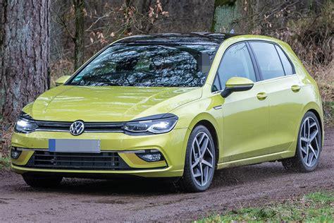 Vw Golf 2019 by New 2019 Volkswagen Golf Best Yet Reveal Mk8