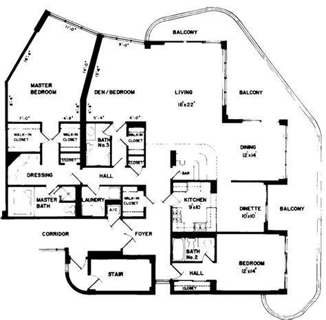summit house plans the summit house floor plans house plans