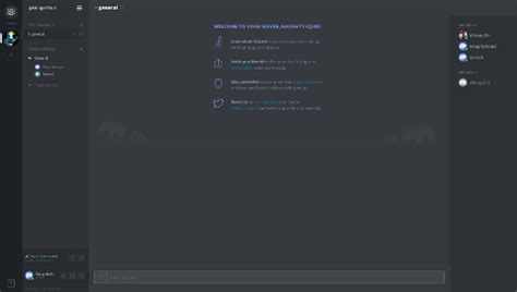 Discord Can T Update | discord chat app updated now has game detection