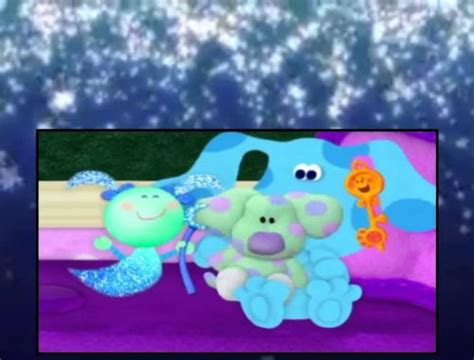 the legend of the blue puppy the legend of the blue s clues blue puppies pictures to pin on thepinsta