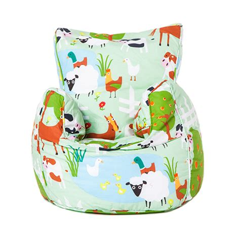 toddler bean bag chair children s toddler bean bag armchair seat kids beanbag