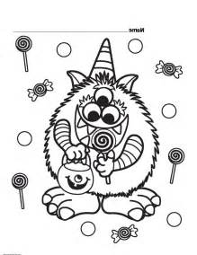cute halloween pictures color 187 coloring pages kids