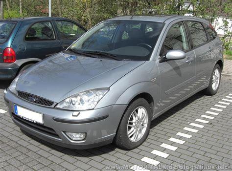 suchen und kaufen auto suchen und kaufen teil 1 der ford focus linux tdci