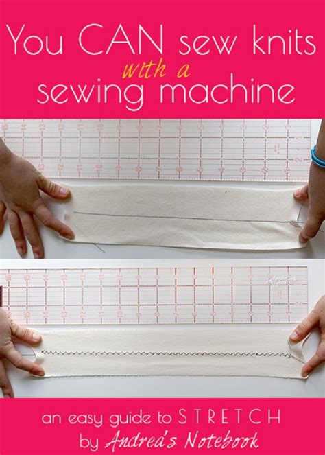 how to sew with knit fabric without a serger top 10 smart sewing tips and tricks top inspired