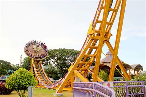 Rides And Attractions Enchanted Kingdom | rides and attractions enchanted kingdom