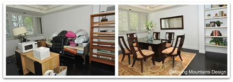 staging photos pasadena condo before and after home staging photos
