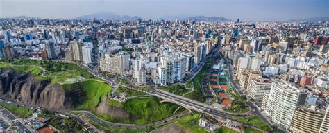 Pictures Of Lima by Deg Representative Office Lima