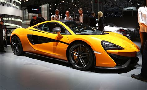 Mclaren P1 Msrp by 2016 Mclaren 570s Photos And Info News Car And Driver