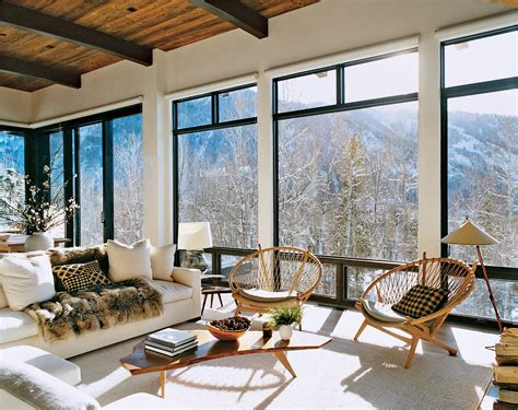 vogue home decor what you should know before buying a home in the mountains