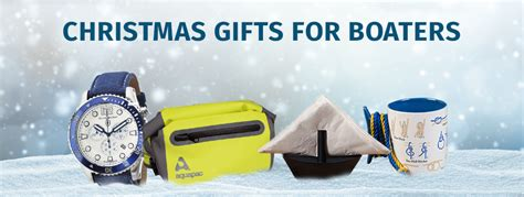 christmas gift guide for boaters boats and outboards