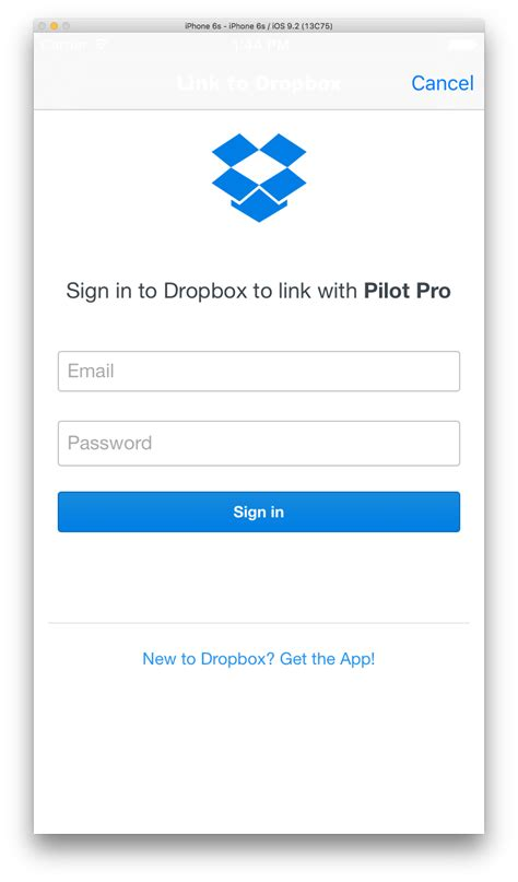 dropbox the installer encountered error 2 how to start dropbox after installing it with homebrew cask