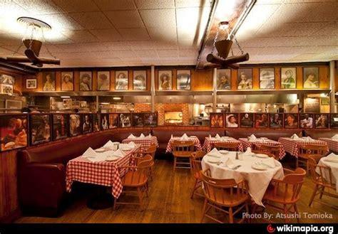 gallagher s steak house gallagher s steakhouse new york city