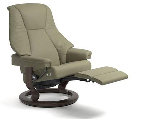 stressless  power legcomfort recliner chair ekornes
