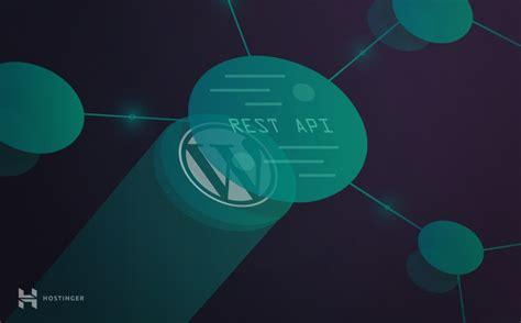 tutorial wordpress rest api a beginners s guide to the wordpress rest api