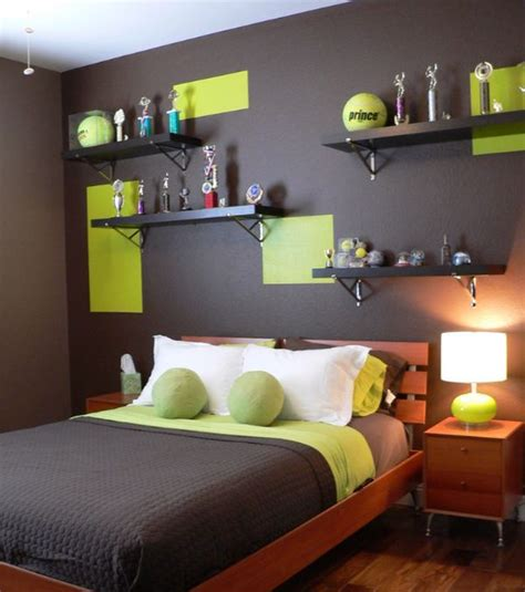 green boy bedroom ideas cool boys room paint ideas for colorful and brilliant