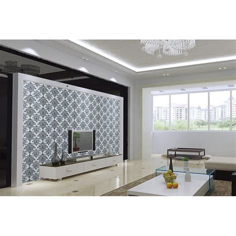 mural wall tiles mosaic tile murals white and silver glass plated wall