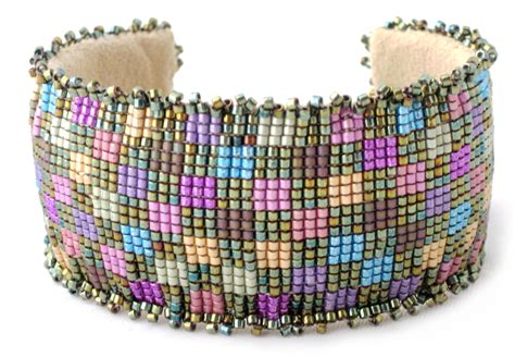 bead weaving loom patterns loom bracelet tutorial loom bead weaving bracelet patterns
