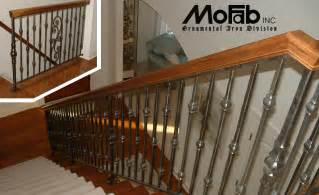 Stair Rails Indoor by Indoor Stair Railing Newsonair Org
