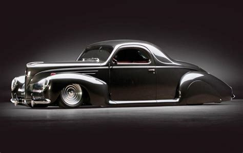 rm dallas preview 600hp v12 1939 lincoln zephyr coupe