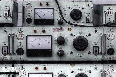 Sanyo Electronics | sanyo electronics factory lowestoft 187 urbex behind