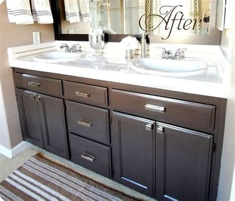 how to paint bathroom cabinets bathroom cabinets paint bathrooms