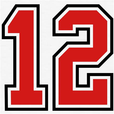 printable football jersey numbers clipart jersey with number 5 on it clipground