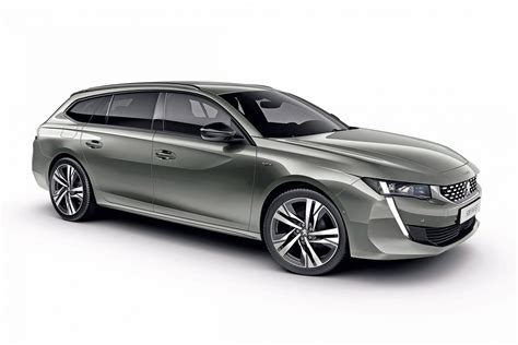 2019 peugeot 508 sw 2019 peugeot 508 sw high resolution mootorauthority