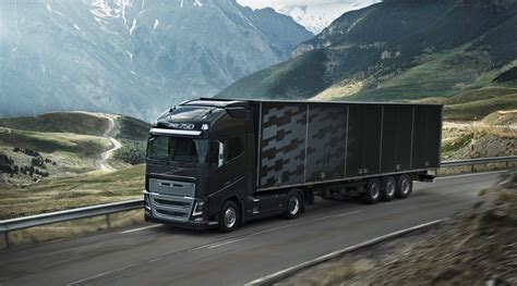 Volvo Electric Truck 2019 by Volvo Trucks Will Release A Lineup Of Electric Trucks In