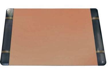 corner desk pad leatherette blotter desk pad with corner panels