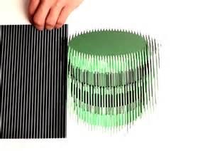 optical illusion creeper minecraft