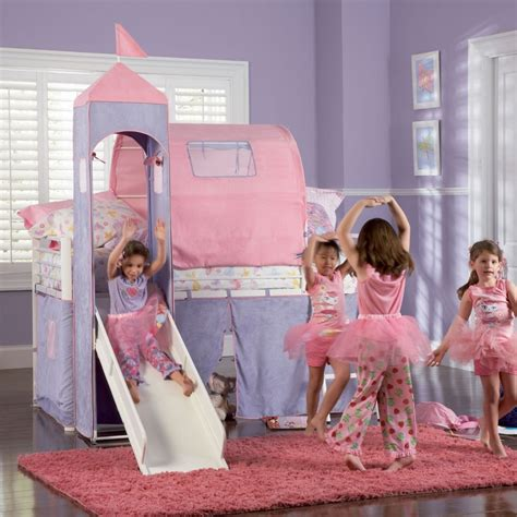 Bunk Beds And Beyond Castle Bunk Beds On Hayneedle Castle Loft Beds Princess Castle Size Tent Bunk Bed With