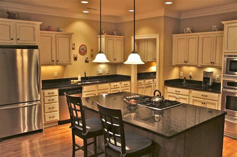 kitchen with painted cabinets painted kitchen cabinets with glaze paint inspiration