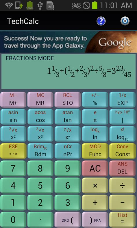 section id calculator scientific calculator android apps on google play