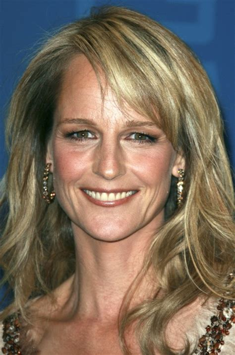 Helen Chamberlain Topless - after cosmetic surgery helen hunt s skin tone is amazing