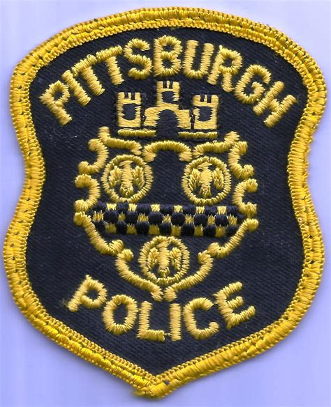 Pittsburgh Arrest Records Pittsburgh Hone In On Safety After 2014 Spike In Homicides 90 5 Wesa