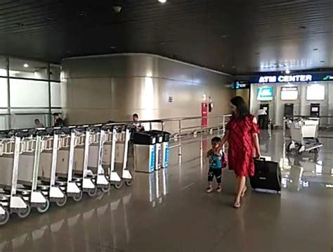 cara naik pesawat citilink di halim prosedur naik pesawat yang sering dilupakan vicky laurentina