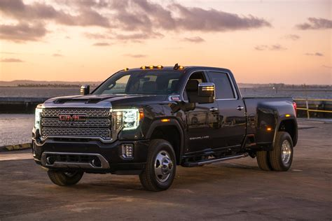 2019 Gmc 3500 Dually Denali by 2020 Gmc 3500 Hd Denali Crew Cab 2019