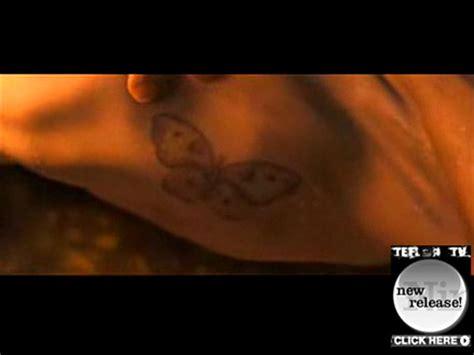 Butterfly Tattoo I Am Legend | i am legend alternate ending hits the web