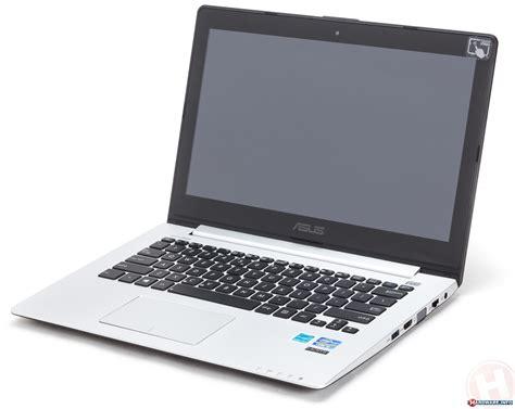 Laptop Asus Vivobook S300ca I5 3x asus s serie review nieuw chique asus vivobook