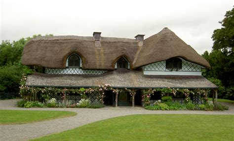 Swiss Cottage by Opw Minister To Visit Cahir In Relation To Swiss Cottage